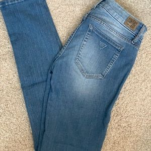 Guess Jeans, size 25, great condition, skinny